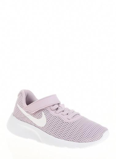 Nike Tanjun Çocuk Spor Ayakkabı Mor
